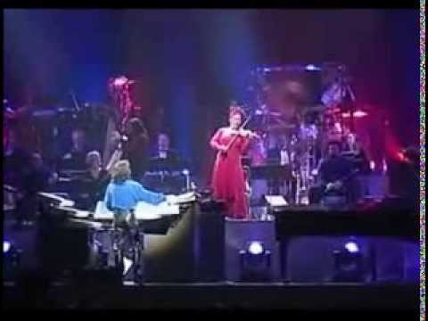 Yanni  On Sacred Ground Ethnicity Tour 2003