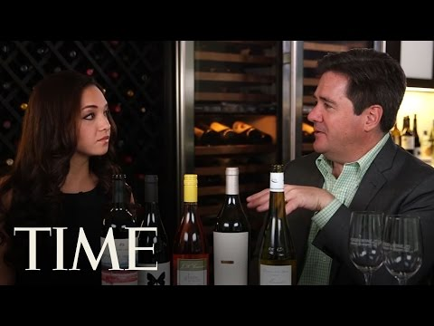 5 Great Wines Under $20 A Bottle | Money | TIME