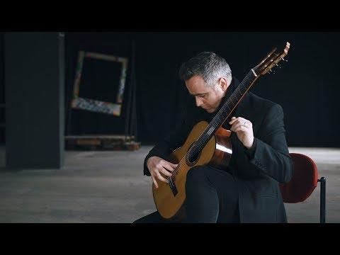 Matthew McAllister | Bagatelle No. 1 by Greg Caffrey |Open Strings Berlin