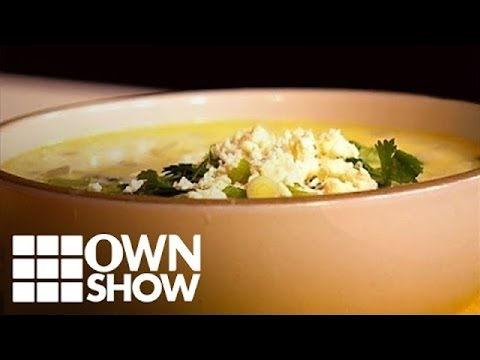 The Summery Soup That's Not Gazpacho | #OWNSHOW | Oprah Online