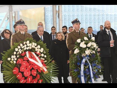 Скандал в Варшаве: