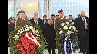 Скандал в Варшаве: «Podli Żydzi»?
