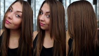 Домашнее ламинирование волос СУПЕР СРЕДСТВО