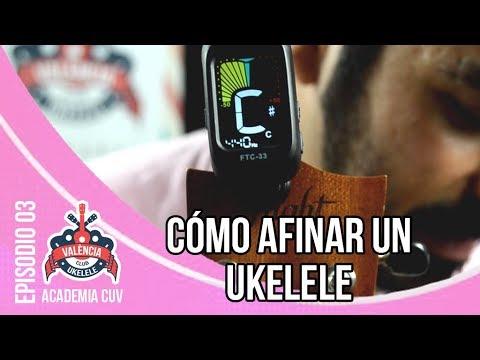 afinação do ukulele. Você sabe? from YouTube · Duration:  3 minutes 21 seconds