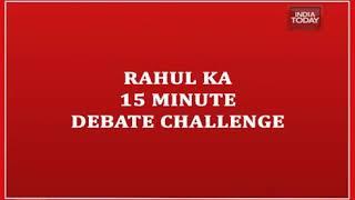 So Sorry | Rahul Ka 15 Minute Debate Challenge