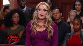 DIVORCE COURT Full Episode:  Bothe vs. Bothe