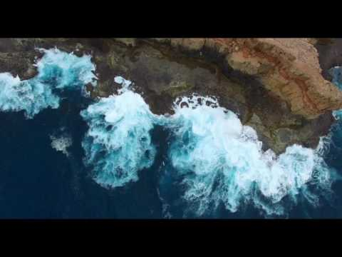 The Zuytdorp Cliffs and Blow Holes, Dirk Hartog Island