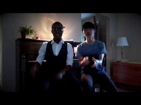 You Broke Love - Empire Cast COVER Feat. Jamari O'Neal