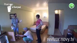 Отель Boni Батуми - Батуми vs Одесса - 07.09.2015