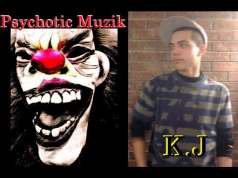 Angels & Demons- Psychotic ft KJ