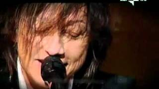 Gianna Nannini - Meravigliosa Creatura - Live Acoustic@CheTempoCheFa