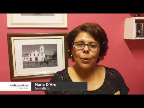 Maria D'Arc &