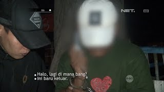 Download Tidak Melawan Ketika Ditangkap, Tapi Bandar Narkoba Ini Justru Bohong - 86 Mp3 and Videos