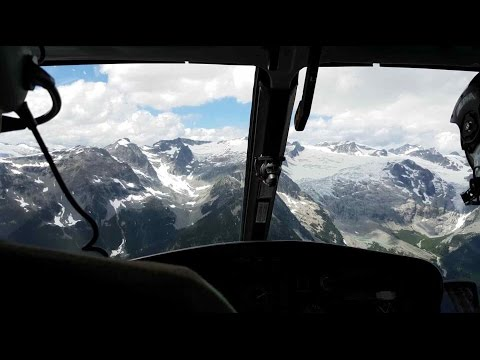 Remote Corporate Helicopter Fly Fishing Trips In British Columbia