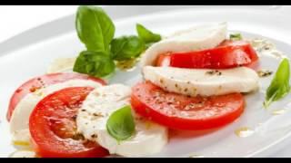 Mozzarella Peyniri