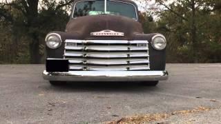 1952 Chevy Ls1 Truck
