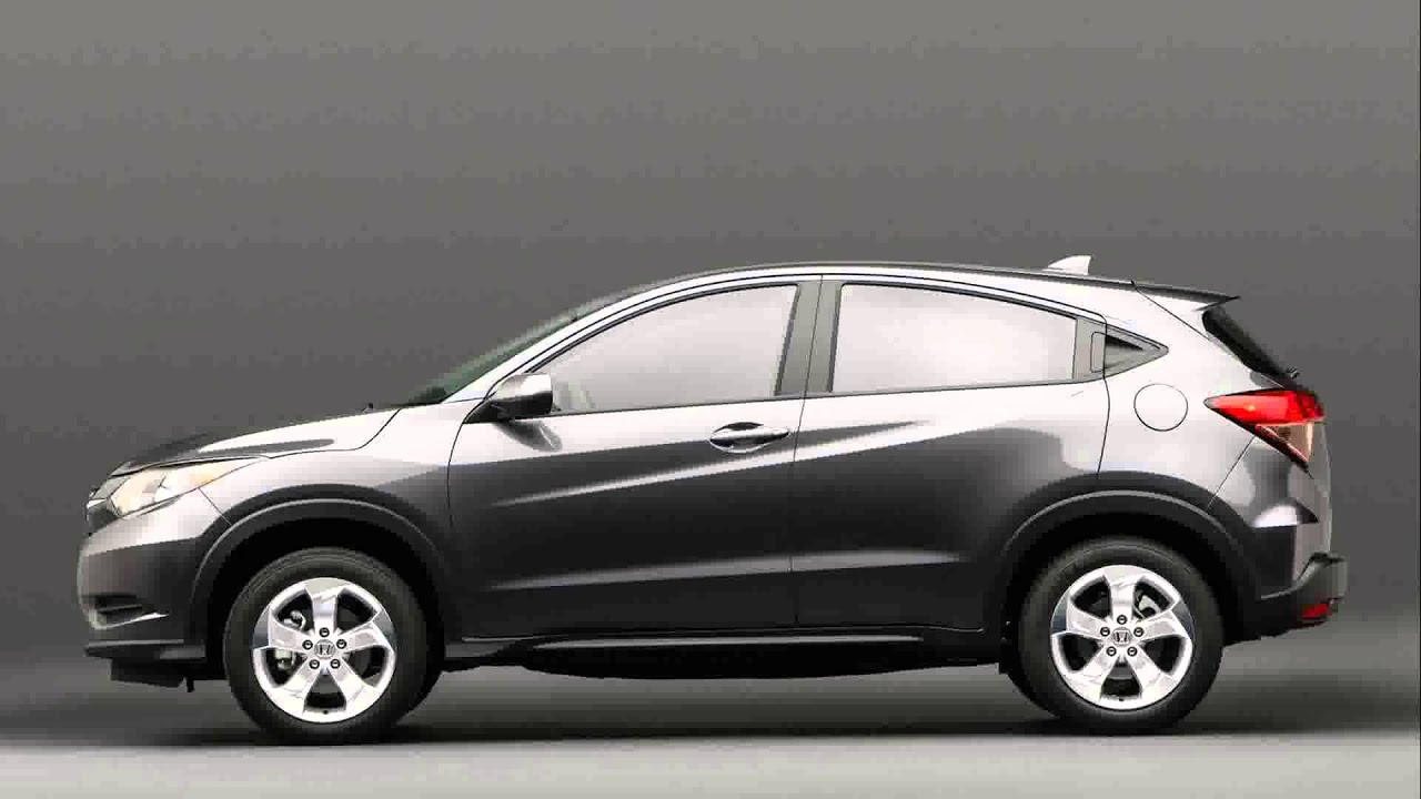 2015 model honda hrv youtube. Black Bedroom Furniture Sets. Home Design Ideas