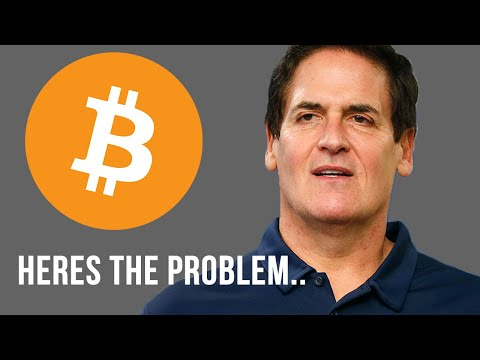 The Problem With Bitcoin
