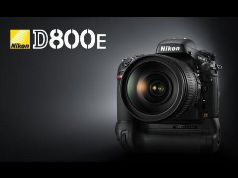 Nikon D800 - Neuvorstellung und Produkttour - German - Full HD - 1080p