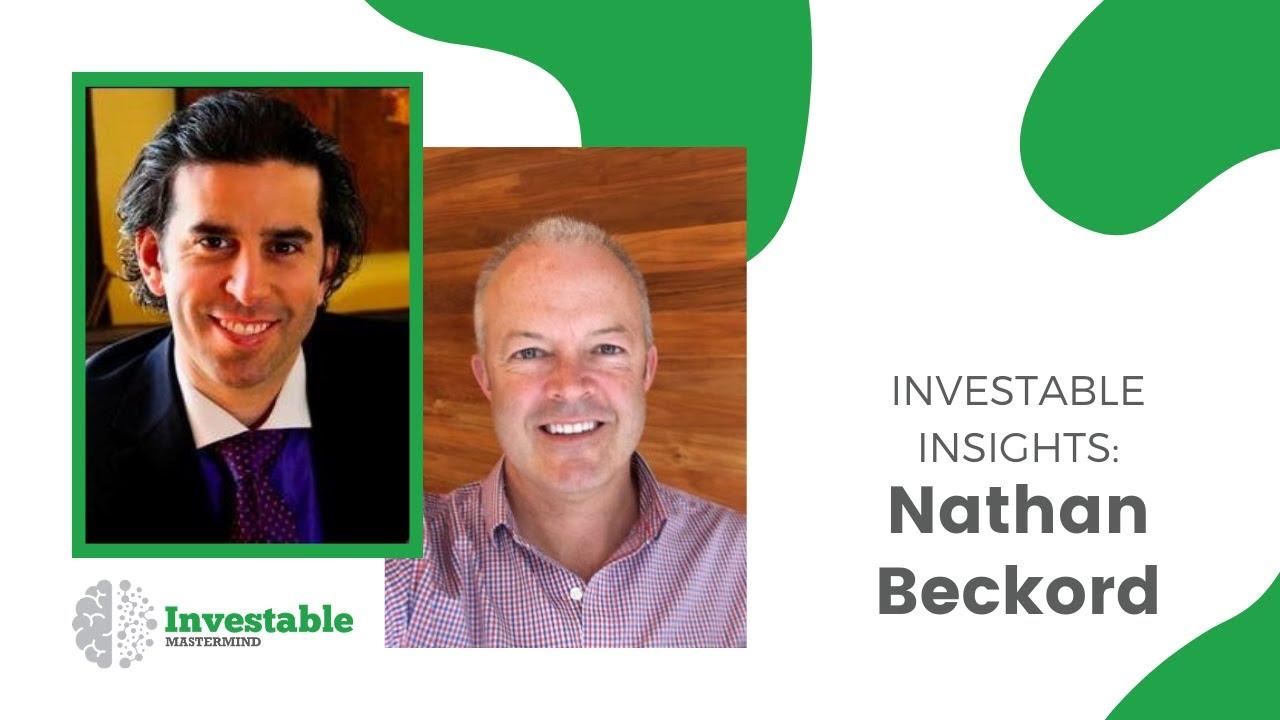 Investable Insight - Nathan Beckord