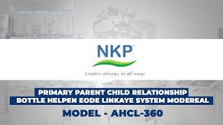360 Callout Machine - NKP