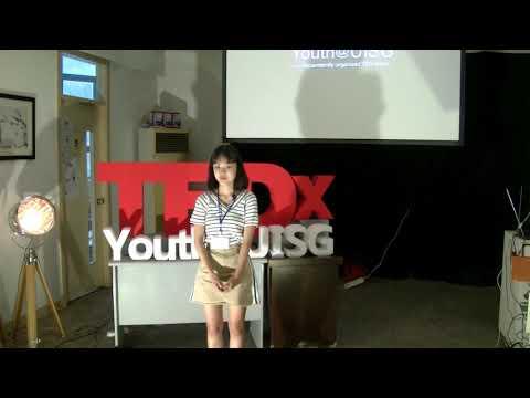 Fear Regret, Not Failure | Rin Umeoka | TEDxYouth@UISG
