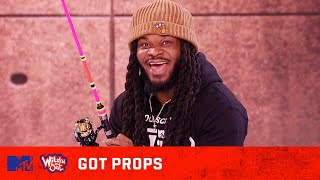 Things Get Hella Physical Over A Fishing Rod 😂 ft. Bone Thugs-N-Harmony & Earthgang | Wild 'N Out