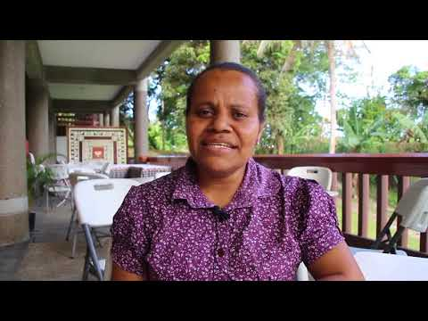 Developing Trade Policy Frameworks to Drive Economic Growth in the Pacific