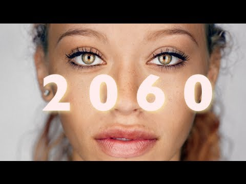 What Future America Will Look Like in 2060