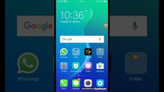 feature of oppo a37f