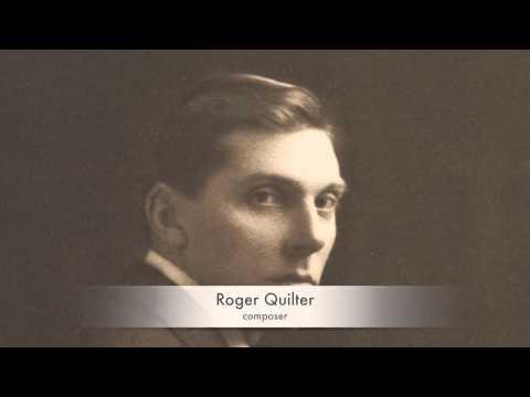 Quilter: Go, lovely rose