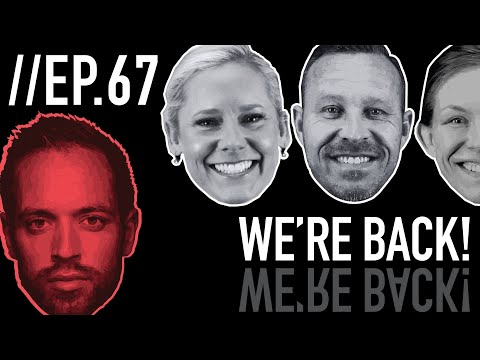 We're Back! // Froning & Friends EP. 67