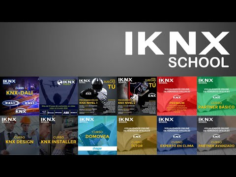 Comprar un curso en la web de IKNX School