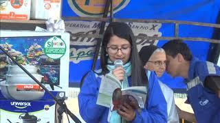 Día del campesino, Eucaristía Junio 15 de 2019