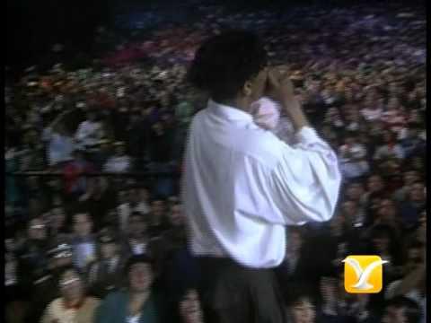 El General, Tu Pum Pum, Festival de Viña 1993