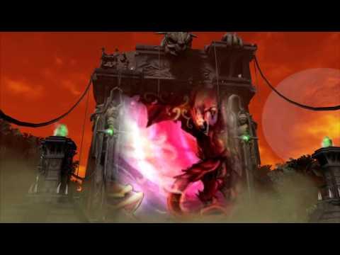 История мира Warcraft- Зарождение Азерота