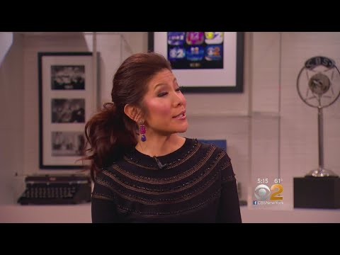 Julie Chen And 'The Talk' Co-Hosts React To Moonves Resignation