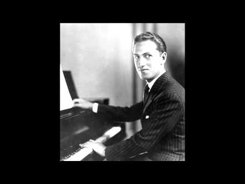 My One And Only - Piano Solo by The Composer, George Gershwin - Columbia 5109