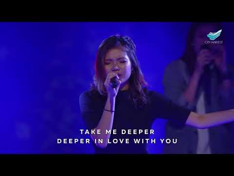 CityWorship: How Much Do I Love You // Germaine Chua (Emerge) @ City Harvest Church