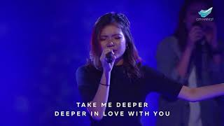 CityWorship: How Much Do I Love You // Germaine Chua (Emerge) @ City Harvest Church