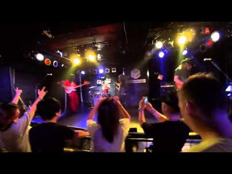 QUORUM LIVE (full) / 2014.7.27 / LIVE INN ROSA