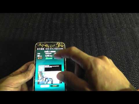 Phoenix Sprint 4G LTE Indoor Speed Test On Samsung Galaxy S5