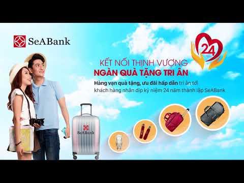 Trải nghiệm hè thú vị cùng SeABank