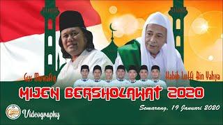 Download lagu Mijen Bersholawat 2020 | Halaman Masjid Jami BSB Jatisari Kota Semarang