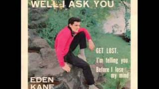 Eden Kane - Forget Me Not