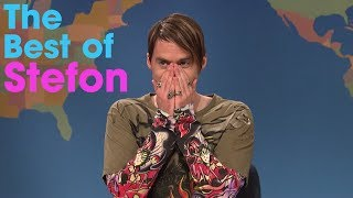 The Best of SNL's Stefon