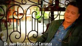 La Ciudad de Dios: El origen de la familia Abascal Carranza