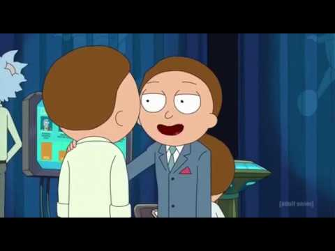 Rick and Morty - All Evil Morty Scenes (Season 3 Updated)
