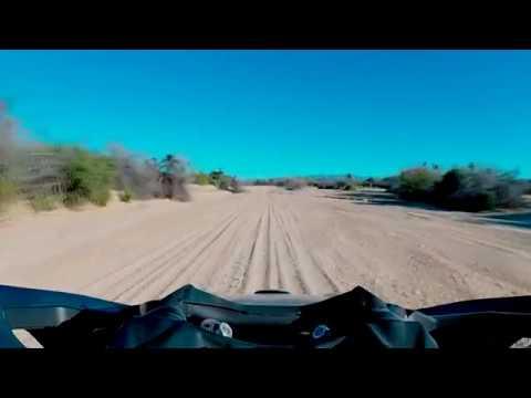 Alamo Lake Arizona Riding