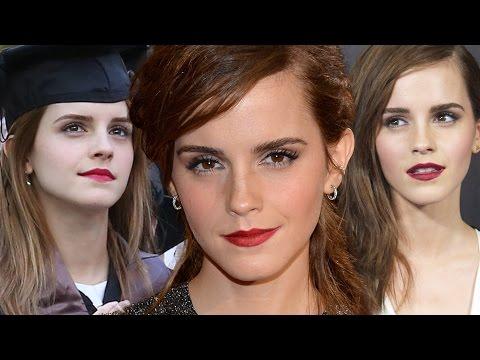 10 Cosas Que No Sabías de Emma Watson